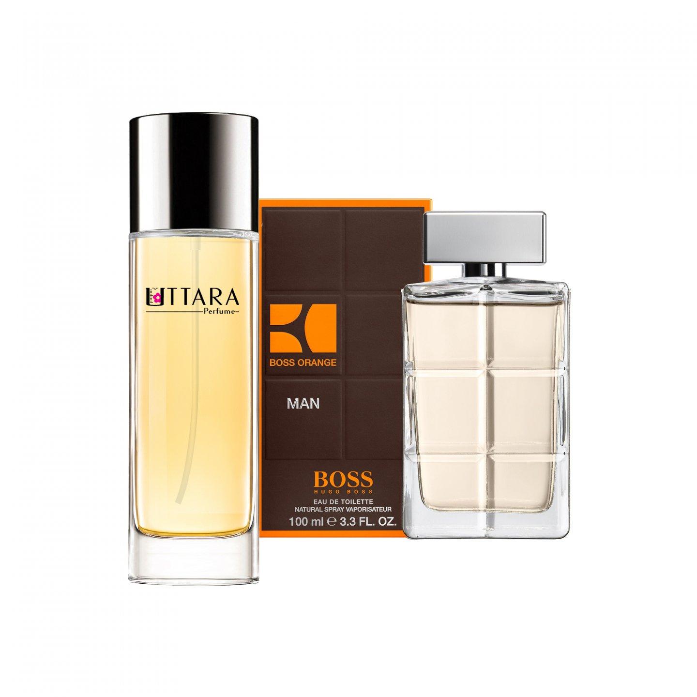 Hugo Boss Orange Man 30ml 21 Pria Uttara Perfume