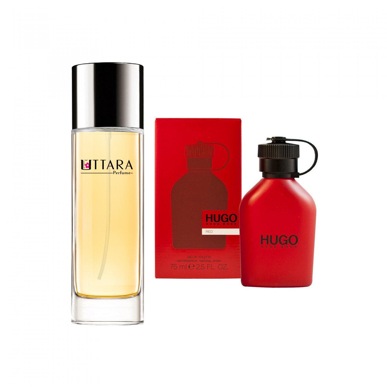 Hugo Boss Red 30ml 21 Pria Uttara Perfume
