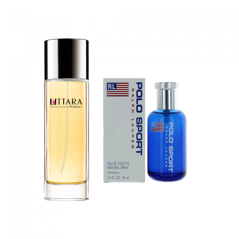 For Menralph Lauren 2 Sport 30ml Uttara Perfume 1Pria Polo F1lJT3Kc