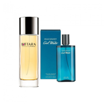 Pria Coolwater Davidoff Men 30ml 2:1 coolwater davidoff men