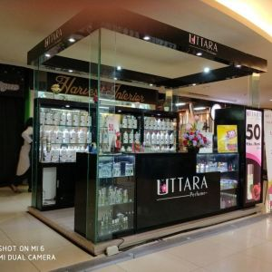 Our Stores UTTARA Trans Studio Mall Makassar