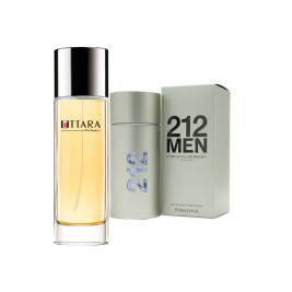 Carolina Herrera 212 Man 30ml 21