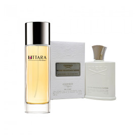 parfum isi ulang pria silver mountain water creed