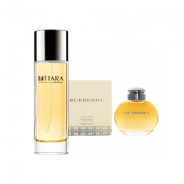 parfum isi ulang wanita burberry for women