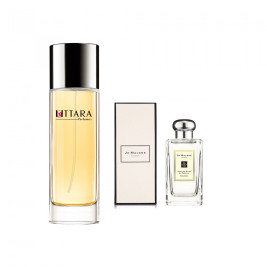parfum isi ulang wanita jo malone english pear and freesia