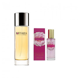 parfum isi ulang wanita victoria secret romantic wish