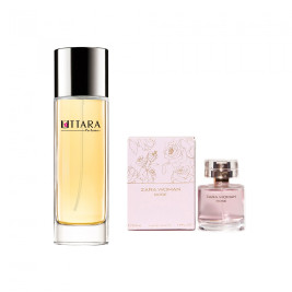 Zara Perfume Women 30ml 21