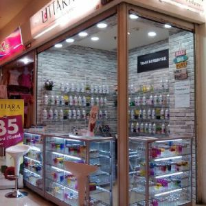 Our Stores UTTARA Tangcity Mall